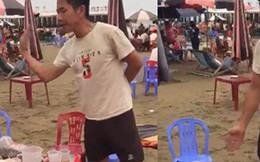Tranh cãi câu chuyện nhóm 20 du khách gọi 400k tiền nước uống nhưng lại bị phụ thu thêm 500k tiền bàn ghế khi đến biển Thanh Hóa