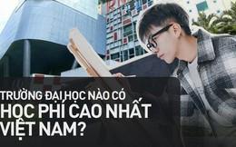 Top những trường ĐH có học phí cao nhất Việt Nam, RMIT chắc chắn đứng đầu nhưng trường thứ 2 mới bất ngờ
