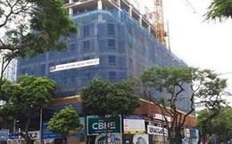 Chung cư đất vàng Hà Nội: Rao bán 43 tỷ một căn, đại gia cũng 'sốc'