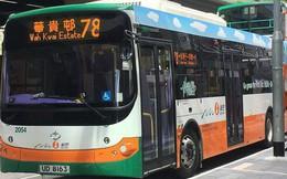 Kinh nghiệm quốc tế: Xe bus điện có thực sự hiệu quả?