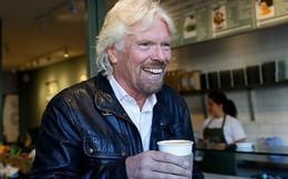 Richard Branson bật mí 8 quy tắc để có sự nghiệp thành công và cuộc sống thú vị
