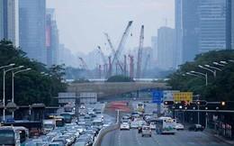 """Trung Quốc: Xác định và """"bêu tên"""" người vi phạm luật giao thông bằng AI"""