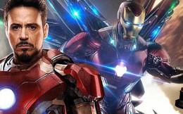 """Đạo diễn ENDGAME: """"Vai Iron Man của Robert Downey Jr. xứng đáng nhận Oscar hơn bất cứ ai trong 40 năm qua"""""""