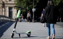 Pháp sẽ cấm phương tiện cá nhân đi lên vỉa hè từ tháng Chín tới