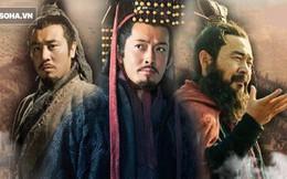 Võ tướng hẩm hiu nhất Tam Quốc: Từng làm Tào - Tôn - Lưu nể phục nhưng vẫn bị lãng quên