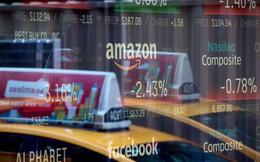 """Cổ phiếu nhóm công nghệ thăng hoa, liệu đây có phải giai đoạn """"được bơm phồng"""" của bong bóng dotcom 2.0?"""