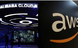 Cuộc chiến điện toán đám mây giữa Amazon và Alibaba: Phần thắng thuộc về ai?