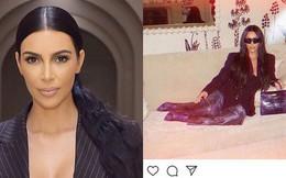 Kiếm bạc tỷ dễ như Kim Kardashian: Đăng 1 bài lên Instagram, mua được cả siêu xe 16 tỷ