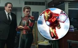 Bùm, Marvel vừa tung đáp án hậu ENDGAME về thuyết đa vũ trụ bằng 1 chiếc trailer!