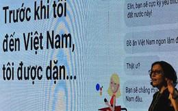 """Google Assistant tiếng Việt sẽ khiến các dự án AI, xử lý giọng nói tiếng Việt của doanh nghiệp trong nước """"đổ sông đổ bể""""?"""