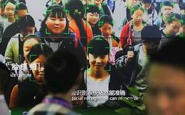 Bắt tội phạm lẩn trốn 20 năm bằng AI tại Trung Quốc