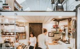 """Không đủ tiền để mở cửa tiệm truyền thống, nhiều doanh nhân đổ xô phát triển các nhà hàng """"ma"""" ở châu Á"""