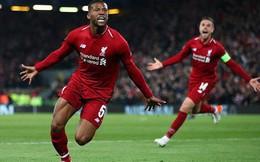 """Liverpool """"đè bẹp"""" Barcelona, tiến vào CK Champions League sau cuộc lội ngược dòng kỳ vĩ"""