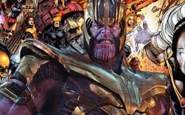 Giả thuyết: Cú búng tay của Thanos trong Endgame đã bí mật tạo ra X-men?