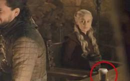 """HBO để cốc cafe """"du hành thời gian"""" trong Game of Thrones, Starbucks nghiễm nhiên thu về 2,3 tỷ USD"""