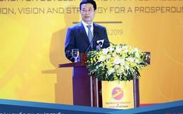 Bộ trưởng Nguyễn Mạnh Hùng: Trung Quốc có startup công nghệ sản xuất tên lửa tái sử dụng bởi những người trẻ, tại sao kỹ sư Việt Nam không thể làm điều tương tự?