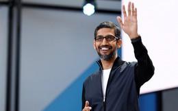 """Điều CEO Google """"không dám nói"""" tại sự kiện vừa qua"""
