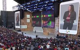 Google tấn công Apple với mẫu điện thoại rẻ bằng nửa iPhone
