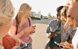 Thế hệ mobile - Bài toán mới của ngành ngân hàng