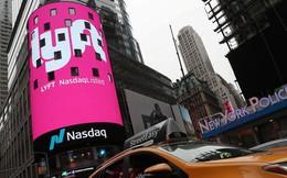 Giá cổ phiếu Lyft rớt thảm sau IPO và lời cảnh báo dành cho Uber