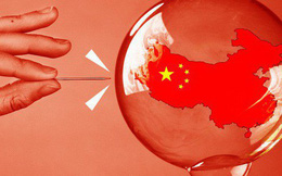 Năm 2018 Trung Quốc đã vỡ nợ kỷ lục nhưng năm 2019 con số được dự báo sẽ tăng gấp 3!