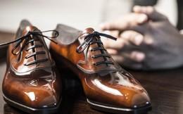 Những đôi giày có giá nghìn đô của Louis Vuitton được làm ra như thế nào?