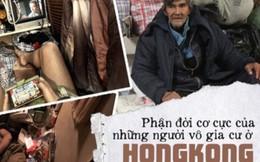 Cuộc sống của người đàn ông vô gia cư gốc Việt ở nơi nghèo nhất Hong Kong và sự tương phản nghiệt ngã của thành phố hoa lệ bậc nhất hành tinh