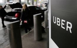 Uber chính thức IPO: Gây thất vọng khi huy động được 8,1 tỷ USD, định giá ở mức 75,5 tỷ USD