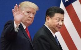 Mỹ chính thức nâng thuế quan từ 10% lên 25% với 200 tỷ hàng hoá Trung Quốc