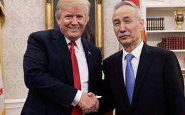 """Chân dung """"người gỡ bom chiến tranh thương mại Mỹ - Trung"""""""