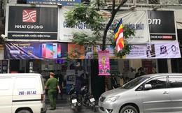 """""""Hệ sinh thái"""" Nhật Cường đóng góp gì cho thành phố thông minh tại Hà Nội?"""