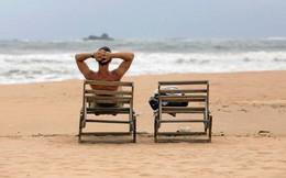 Sri Lanka: Khách sạn trống phòng, bãi biển đìu hiu sau vụ đánh bom