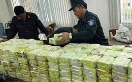 Vì sao Việt Nam thành điểm trung chuyển ma túy của vùng Tam Giác Vàng ra thế giới?