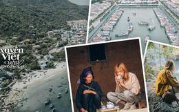 """Hành trình xuyên Việt 5000 km """"cùng người lạ"""": Đừng sống trong 4 bức tường nữa, hãy đi vì ngoài kia còn nhiều điều để khám phá!"""