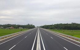 Tuần sau, Bộ GTVT giới thiệu dự án đường bộ cao tốc Bắc – Nam
