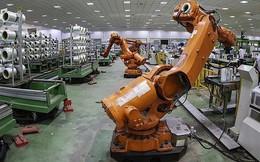 Chuyện xảy ra ở Thụy Điển: Robot đang chiếm lấy những công việc loài người cho là nhàm chán