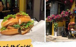"""Bánh mì Phượng trên đất Hàn: Người Việt đã thử và hương vị đạt """"chuẩn"""" tới 90%"""
