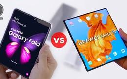 Huawei và Samsung đình chiến, chấm dứt kiện tụng kéo dài 8 năm