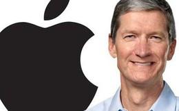 """Ai cũng biết Tim Cook là nhà lãnh đạo thiên tài, nhưng những gì ông đã làm cho Apple càng khiến người ta phải """"ngước mắt lên nhìn"""""""