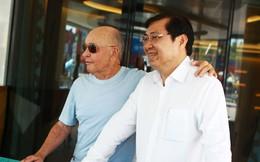 Ông chủ đội bóng Tottenham Hostpur muốn xây dựng một bến du thuyền hiện đại ở Đà Nẵng