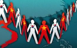 """Nikkei: Các công ty Hàn Quốc đang muốn """"thân thiết"""" hơn với Việt Nam thay vì Trung Quốc"""
