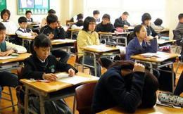Hàn Quốc: Thầy đánh trò từng là phương pháp giáo dục hợp lý, đổi luật vì vụ bạo hành nghiêm trọng nhưng vẫn gây tranh cãi