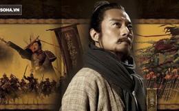 Mưu kém Ngô Dụng, võ thua Lâm Xung, Tống Giang có bản lĩnh gì để đứng đầu Lương Sơn?