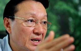 """GS. TS Phan Đăng Tuất: """"Doanh nghiệp gia đình ở Việt Nam chủ yếu chết vì thị trường, chứ không phải vì yếu tố tài chính!"""""""