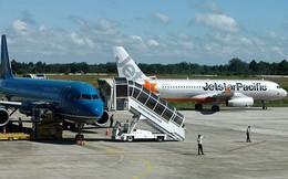 Hàng không nhà nước và tư nhân đều đòi bình đẳng