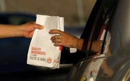 Burger King tính sử dụng GPS và dữ liệu tắc đường trên Google Maps để bán burger cho khách hàng bị kẹt xe