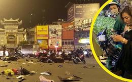 Chuẩn bị xét xử nữ tài xế BMW gây tai nạn khiến nhiều người thương vong ở Sài Gòn