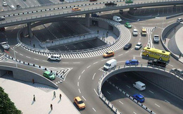 Đà Nẵng: Đầu tư 720 tỷ đồng xây dựng nút giao thông 3 tầng Trần Thị Lý