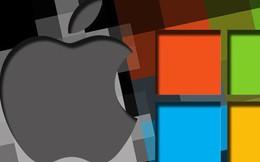 Apple từng làm một video ca nhạc hoành tráng để...chế nhạo Windows 95