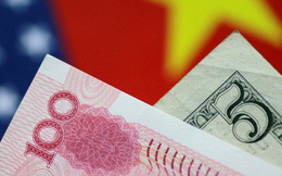 """Vì sao Trung Quốc không dám """"tận dụng vũ khí lợi hại"""" là trái phiếu Chính phủ Mỹ?"""